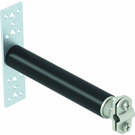 5408814 OBO ISO-A-800 ISO-Abstandhalter mit Befestigung 800mm Aluminium Produktbild