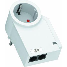 5092812 OBO FC-ISDN-D FineController für ISDN 230V  reinweiß Produktbild
