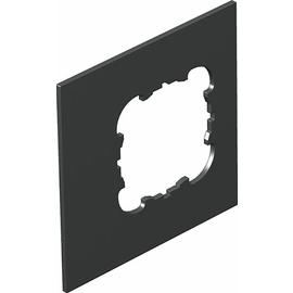 7408460 OBO T8NL P2 7035 Abdeckplatte 1xEKR für T4L/T8NL Polyamid lichtgrau Produktbild