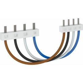 5089650 OBO VB-V10 COMPACT-2 Verbindungsbrücke für V10 Compact 200mm Produktbild