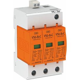 5093643 OBO V50-B+C 3+FS280 CombiController V50 3-polig mit Fernsign Produktbild