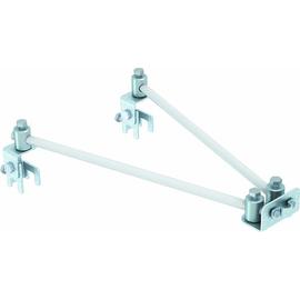 5408980 OBO 101 FS-16 Iso-Combi-Set für Falz-Befestigung Produktbild