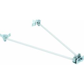 5408982 OBO 101 VRS-16 Iso-Combi-Set für Rohr-V-Befestigung Produktbild