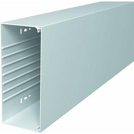 6191355 OBO WDK100230RW Wand- und Deckenkanal + Bodenlochung 100x230x2000 Produktbild