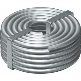 5021103 OBO RD 10 Rundleiter 80m Ring 10mm Stahl tauchfeuerverzinkt Produktbild