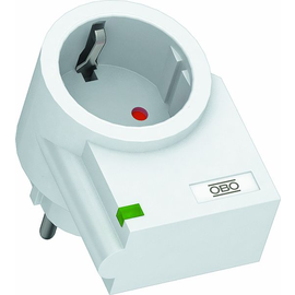 5092800 OBO FC-D FineController 230V reinweiß Produktbild