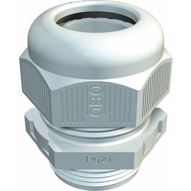 2024756 OBO V-TEC PG16 LGR Kabelverschraubung PG16 Polyamid lichtgr Produktbild