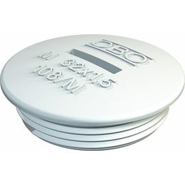 2033026 OBO 108 M40 PS Verschlussschraube M40 Polystyrol lichtg Produktbild