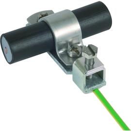 405020 DEHN PA-Klemme f. HVI-Leitung St/tZn-NIRO D 20mm A-Querschnitt 4-95mm2 Produktbild