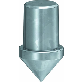 3041409 OBO LE SPITZE Erderspitze für LightEarth Erder 25mm Stahl tauchfeuerve Produktbild