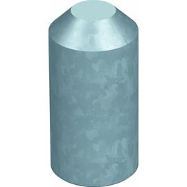 3042308 OBO LE KOPF Schlagkopf für LightEarth Erder 25mm Stahl tauchfeuerve Produktbild