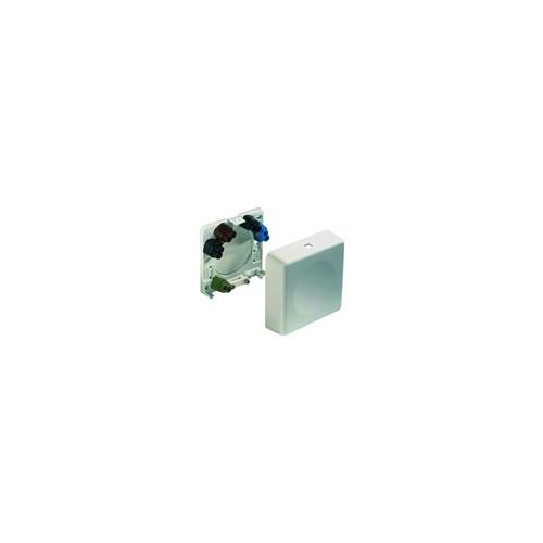 2505010 ABL UP-Geraete-Anschlussdose Produktbild Front View L