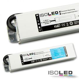 111189 Isoled Trafo 24V/DC 30W IP65 Produktbild