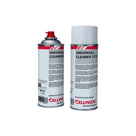 146404 Cellpack Universal Cleaner Nr.121 Spraydose 400ml, Cleaner Produktbild