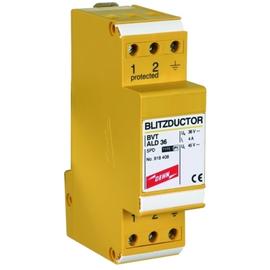 918408 DEHN Kombiableiter BLITZDUCTOR VT für Gleichspannungsversorgungen Produktbild