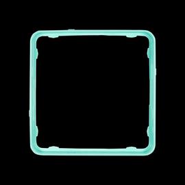 CDP81LGN Jung Applikations-Rahmen Produktbild