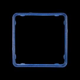 CDP81BLM Jung Applikations-Rahmen Produktbild