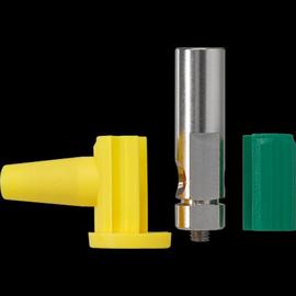 65WIS Jung Winkel-Buchsenstecker Produktbild