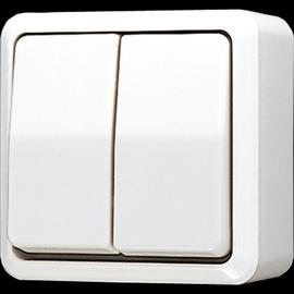 605AWW Jung Serien-Wippschalter Produktbild
