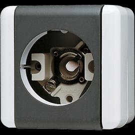 837-14W Jung Lichtsignal E-14-Gewinde Produktbild