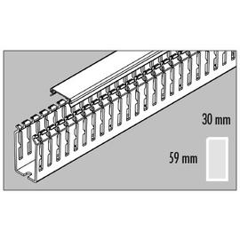 N1696 GGK VK SPECIAL 60/ 30 Verdrahtungs Kanal  60X30 (HXB) Produktbild