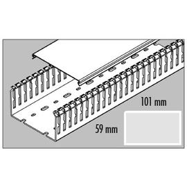 N1691 GGK VK SPECIAL 60/100 Verdrahtungs Kanal  60X100 (HXB) Produktbild