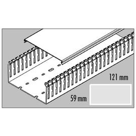N1692 GGK VK SPECIAL 60/120 Verdrahtungs Kanal  60X120 (HXB) Produktbild