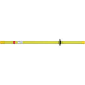 766001 DEHN Isolierstange 36kV M12 SK L 1000mm Produktbild