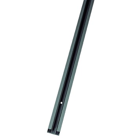 143012 SLV 1Ph Stromschiene alu L/B/H 100/3,5/1,8cm, silbergrau Produktbild