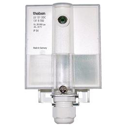 1319700 Theben LU131 DDC Helligkeits- und Temperatursensor 2x 0-1 Produktbild