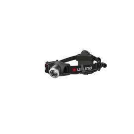 7298 LED-LENSER H7R.2 LED-STIRNLAMPE 300-LUMEN (INKL. 4X AAA-AKKU) Produktbild