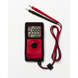 2727721 AMPROBE TASCHEN MULTIMETER PM55A CATIII 300V Produktbild