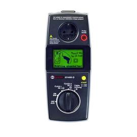4380998 AMPROBE GERÄTETESTER GT-400-D Produktbild