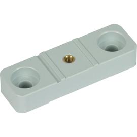308425 DEHN Schienenträger aus Kunststoff für eine isolierente Befestig Produktbild