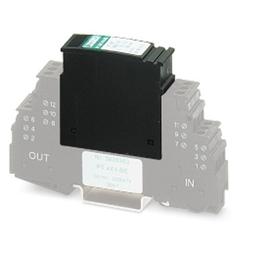 2838322 PHOENIX PT 4X1-24DC-ST Überspannungsschutz-Stecker Produktbild