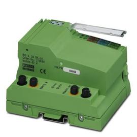 2861218 PHOENIX IBS IL 24 BK-LK-PAC INTERBUS-Buskoppler LWL-Anschluss 24VDC Produktbild