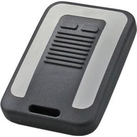 30000426 Eltako FMH1W-sz Schwarz Funk Minihandsender 1-Kanal wasserdicht Produktbild