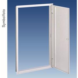 UB3 Era UP-Rahmen m. Tür bxhxt= 570x900x60mm RAL7035lichtgr. grobstrukt. Produktbild