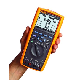 3947781 FLUKE 287 TRMS Multimeter Logging-Multimeter mit Trenddarstellung Produktbild
