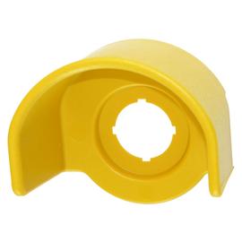 B3-SK GE BENEDICT Schutzkragen gelb Produktbild