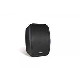 Neo4B Work Lautsprecher 2-Weg 30W 8 Ohm 16W 100V 148x210x134 schwarz (Stk) Produktbild