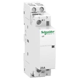 A9C20732 SCHNEIDER E Installationsschütz iCT 25A 2S Spulenspannung 230/240VAC Produktbild