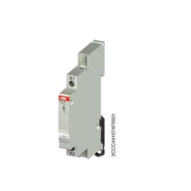 E219-B ABB Leuchtmelder LED E219-B ws Produktbild