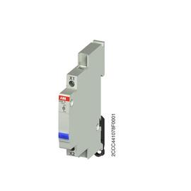 E219-G ABB Leuchtmelder LED E219-G bl Produktbild