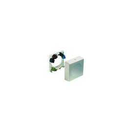 2505110 ABL Geräte-Anschlussdose UP-AP Klemmen:5x6 Produktbild