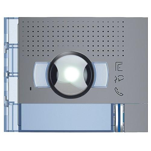 351313 Bticino Frontblende Audio-Video WW Abdeckung 1 Ruftaste  Allstreet Produktbild Front View L