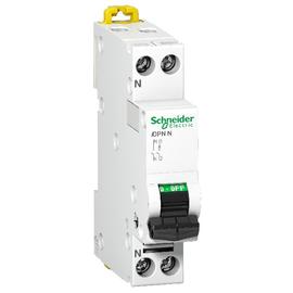 A9N17518 Schneider Acti9 Clario iDPN Leitungsschutzschalter B13/1N 1TE Produktbild