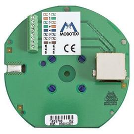 MX-OPT-IO2 Mobotix IO-Modul Ethernet Anbindung Produktbild