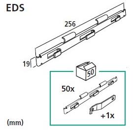 CM558270 CABLOFIL SCHNELLVERBINDER EDS GS Produktbild