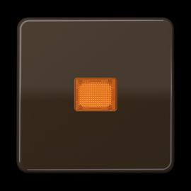 CD590KOBR JUNG Wippe f. Schalter/Taster KO Produktbild